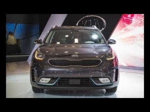2018 kia niro canada. Beautiful Niro 2018 Kia Niro Plug In Hybrid Exterior Walkaround With Kia Niro Canada