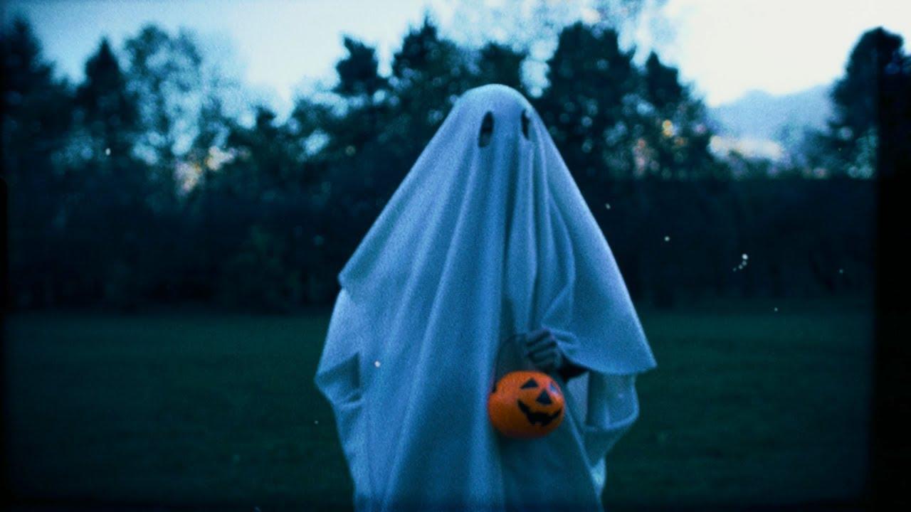 To miał być film na halloween.
