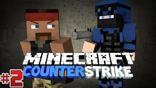 Counter Strike в Minecraft - Мини Игры - #2 - Ultra Kill!