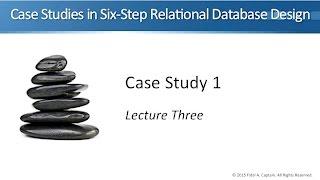 """relational database design case study """"designing and interfacing a hospital-based database system """" hospital-based database system (a case study of birdem) 24 relational database design."""