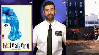 HQ Trivia $5,000 - Broadway Musicals Edition - Monday, September 24, 2018 - 9pm EDT