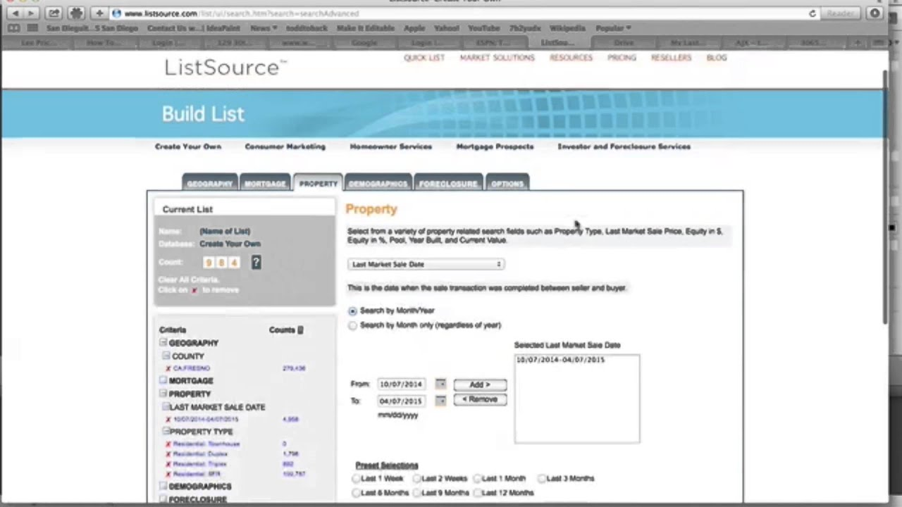 How To Find Cash Buyers For Real Estate Wholesaling Using Listsource Cash  Buyers Wholesaling