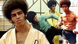 JIM KELLY The Most Stylish Martial Arts Fighter & Original Black Dynamite!