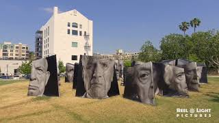 LANDSCAPE OF MEMORY: Witnesses and Remnants of the Armenian Genocide
