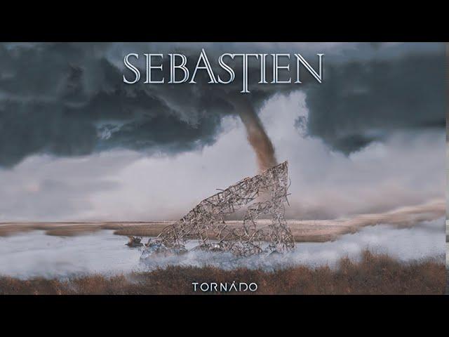 SEBASTIEN - Tornádo (Official Lyric video) | Smile Music