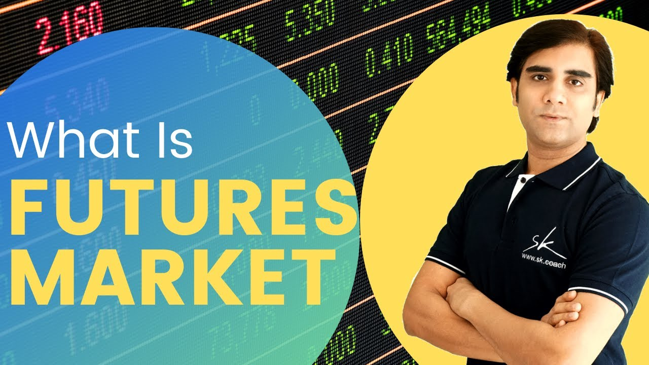 Futures contract. Futures - what is it 93