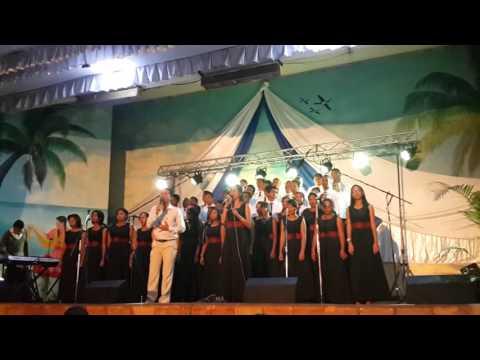 Mitoera  -  Concert Tanora Masina Itaosy
