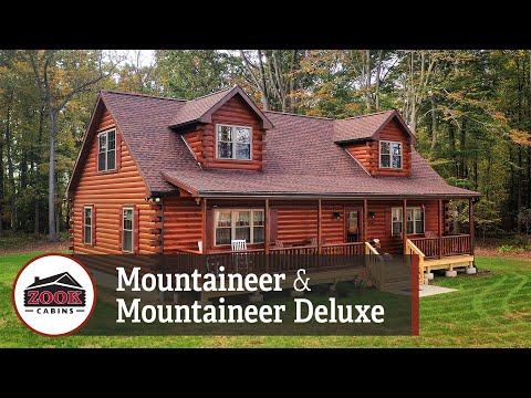 Zook Cabins Mountaineer
