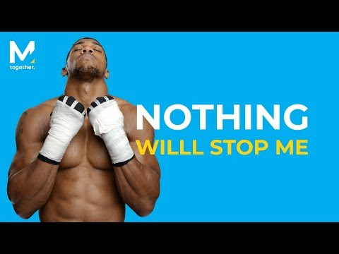 NOTHING WILL STOP ME - Motivational Video 2016