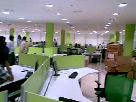 Microsoft Office Trial >> new naffco office - YouTube