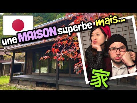 NOTRE MAISON JAPONAISE A 150 ANS !!