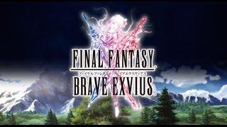 Final Fantasy Brave Exvius - RPG para Android e iOS