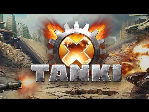 Tanki X (Unity) || How to Download + Test!! (Free) ~ April 2017