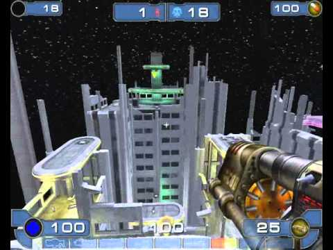 Unreal tournament 2003 gameplay on dm plunge youtube for Unreal tournament 2003