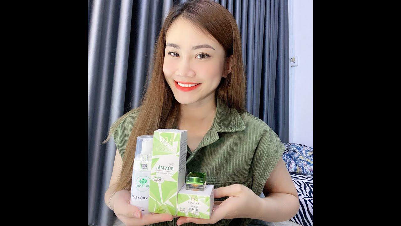 Hướng dẫn sử dụng Combo Sữa rửa mặt và Cao nghệ Dr. Ánh giúp da thông thoáng sạch mụn   Tóm tắt những kiến thức về rửa sạch nghệ trên mặt chính xác nhất