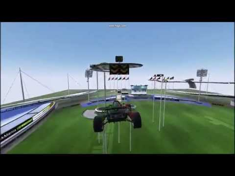 Some Nice Runs of Keelung - TrackMania 1080p