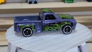 Chevy Pickup Custom