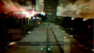 Armored Core V ー ABSOLUTELY NO MERCY! 【#ACV】