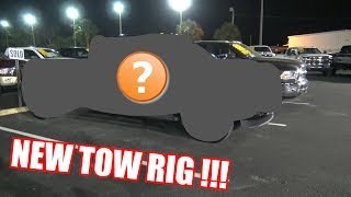 New Truck !!!