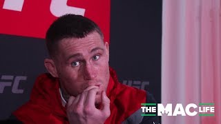 Darren Till Talks Jorge Masvidal, Kamaru Usman, Ben Askren & Being Angry for UFC London