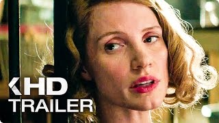 THE ZOOKEEPER'S WIFE Trailer (2017)