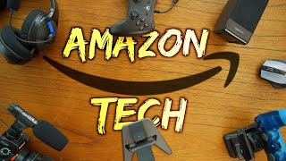 Can You Trust AmazonBasics Tech?