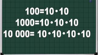Математика 5 класс Зубарева (видеокурс)