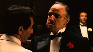 The Godfather- Offer He Can't Refuse