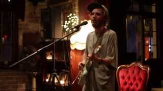 Jacob Diamond - If And When I Die - Beaufort St Songwriters Club