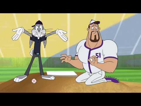 The Cal Zone I Wabbit I Cartoon Network