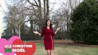 Happy Valentines Day From WCCB, Charlotte