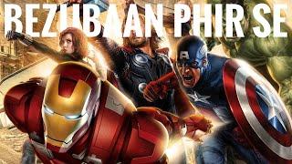 Bezubaan Phir Se | Avengers Special | ABCD 2 | The Starkus