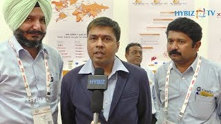 Camlin Fine Sciences | Dr. Prasad Kulkarni | Poultry India Expo 2019 Hyderabad