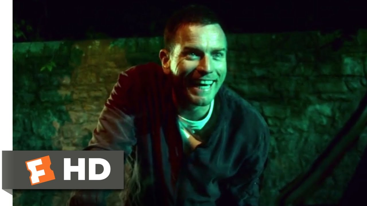 T2 trainspotting 2017 begbie chases renton scene 8 10 movieclips
