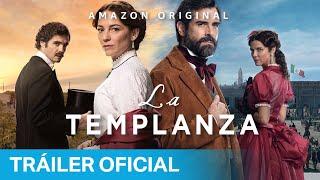 La Templanza  - Tráiler Oficial | Prime Video España