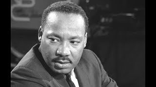 A Georgetown professor reveals what people get wrong about MLK Jr