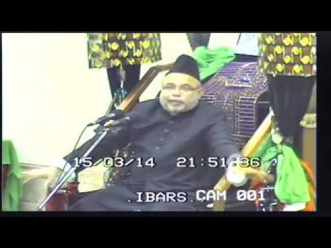Aamaals for RIZQ increase -    Maulana Sadiq Hasan