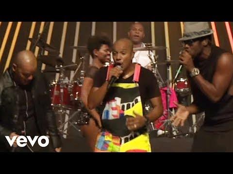 Molejo - Samba Rock do Molejão (Ao Vivo) ft. Trio Ternura