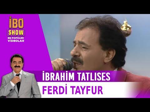 İbo Show Benim Gibi Sevenler 1995
