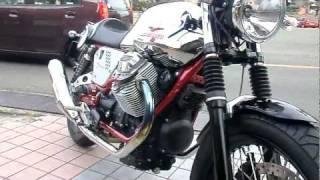 MOTO GUZZI Motoguzzi Breva750  モトグッチー V 750