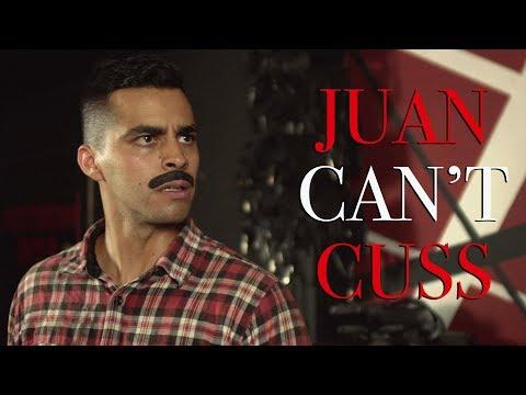 Juan Can't Cuss | David Lopez
