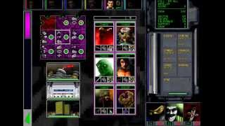 CHAOS OVERLORDS; gameplay on Homicidal mainic -part 4