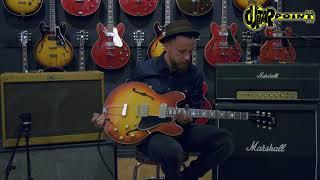 1965 Gibson ES 330-TD Sunburst / GuitarPoint Maintal / Vintage Guitars