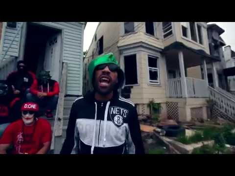 "Redman ""Somebody Got Robbed"" feat. Mr. Yellow (Official Music Video)"