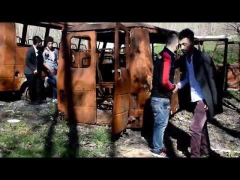 Asi StyLa - İçim Yanar (2014) Video Klip YENİ