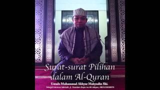 Adzan Trans TV 2014-2015 Ustadz Akhyar Mahyudin