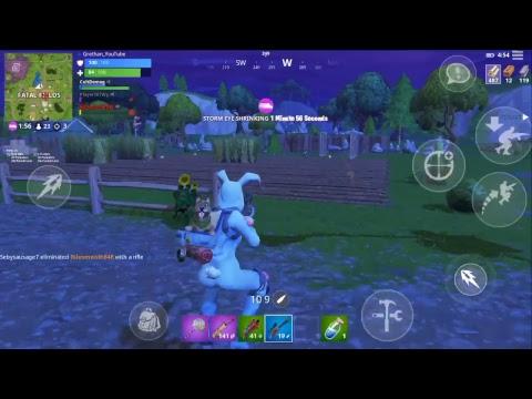 Free Fortnite Mobile Gameplay Season 6 Mp3 Pemat Co