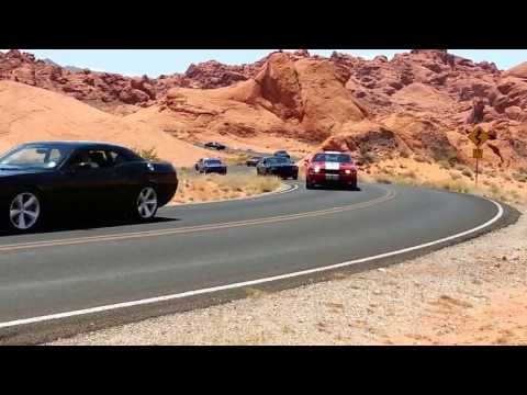 Challenger Owners of Las Vegas