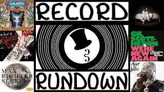 Download Record Rundown (February 22, 2020) Mp3 and Videos