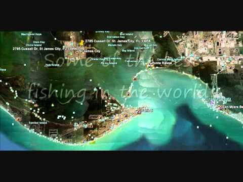 Incredible Waterfront Lot in St. James City, Florida!